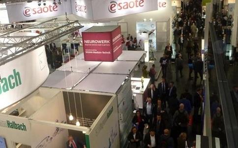 土耳其伊斯坦布爾紡織面料展覽會TEXHUB ISTANBUL