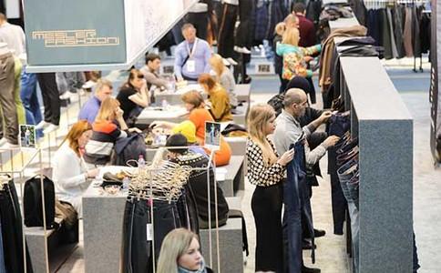 俄罗斯莫斯科品牌服装展览会春季CPMHerbst