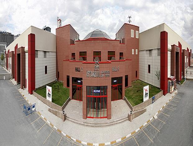 伊斯坦布尔博览中心İSTANBUL FUAR MERKEZİ