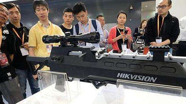 「上海安博會」安全防范理念的傳播基地