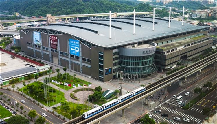 展館擴軍   2019臺北電腦展即將正式開幕