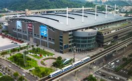 展馆扩军 | 2019台北电脑展即将正式开幕