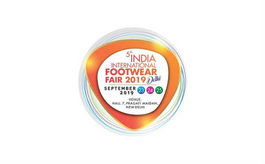 印度新德里鞋類皮革展覽會IIFF