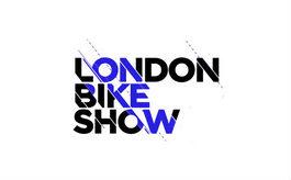 英國倫敦自行車展覽會Bikeshow