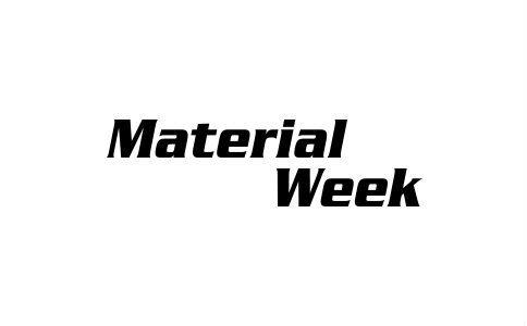 日本高功能金屬展覽會Material  Week
