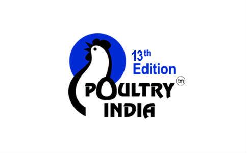 印度海得拉巴畜牧展览会POULTRY INDIA