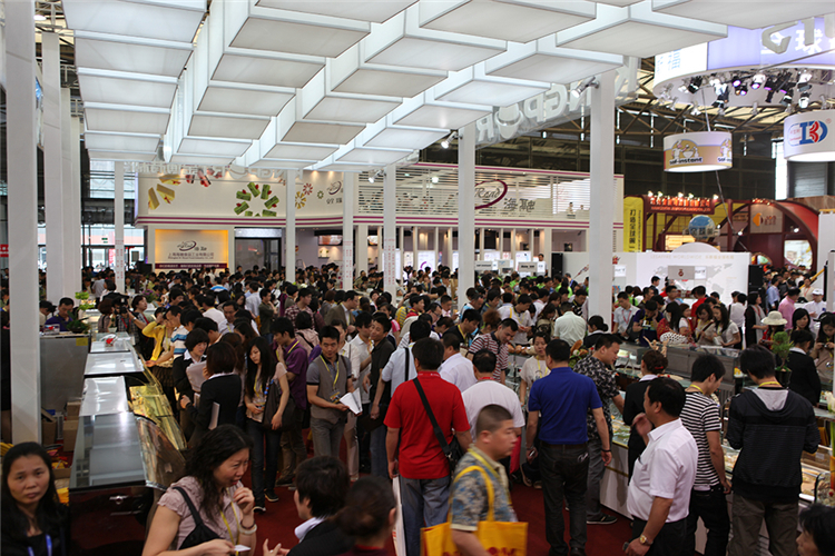 「中国餐饮采购展」覆盖餐饮食材全产业链