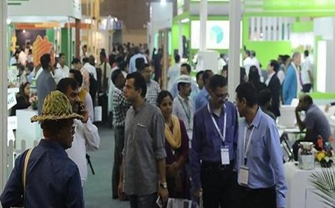 印度新德里天然有機健康食品展覽會Biofach India