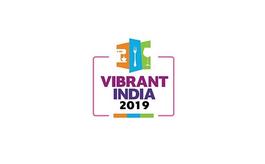 印度新德里家用消费品及家电展览会VIBRANT INDIA