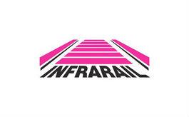 英國倫敦鐵路軌道交通展覽會Infrarail