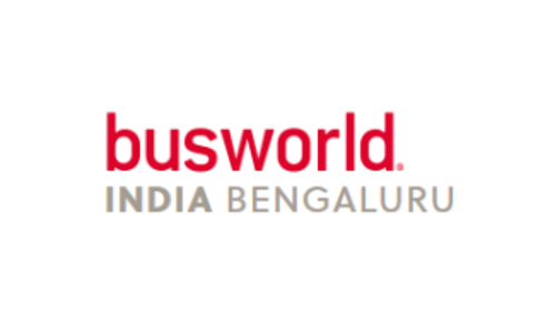 印度班加罗尔世界客车展览会BUSWORLD INDIA
