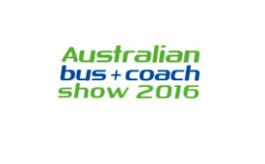 澳大利亞悉尼客車展覽會Australian Bus and Coach Show