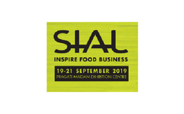 印度新德里食品展覽會SIAL