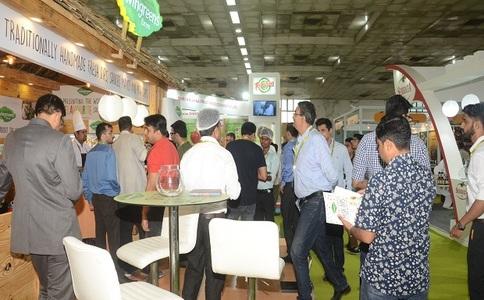 印度新德里食品展览会SIAL