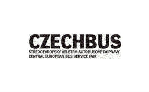 捷克布拉格客車展覽會CZECHBUS
