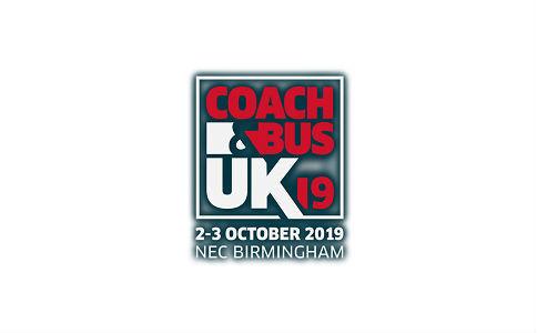 英国伯明翰客车展览会Coach & Bus UK