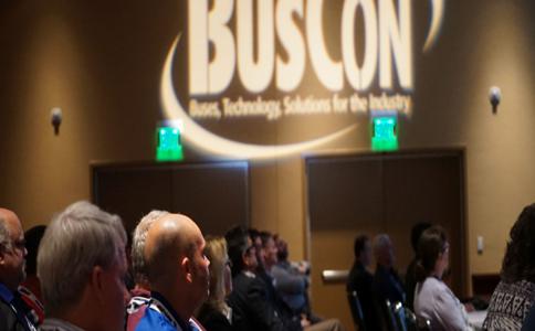 美國印第安納客車展覽會BusCon