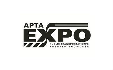 美国亚特兰大公共交通展览会Apta Expo