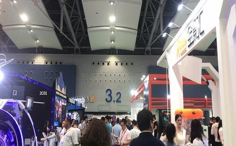广州VR&AR展览会
