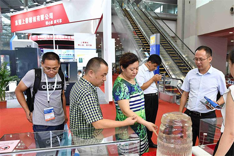 CIOE中國光博會9月啟幕,屆時將有哪些看點?