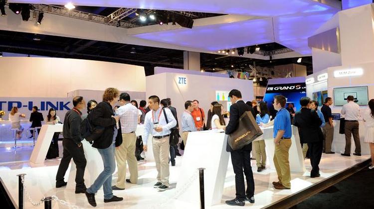 「2019 SINOCES」助力消费电子产业转型升级