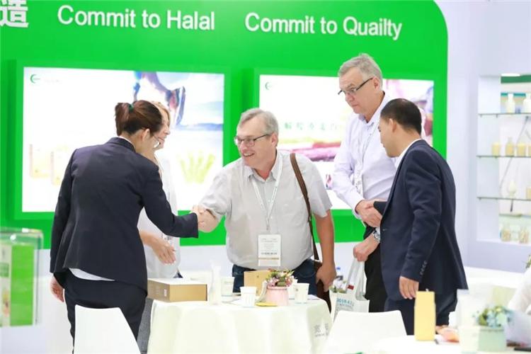 「CFE 2019」业内高度认可的知名食品配料展