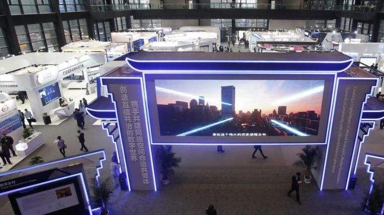 首届世界皇冠娱乐注册送66互联网博览会将于6月20日在常州开幕
