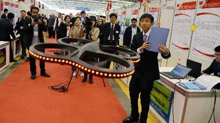 中国企业亮相2019日内瓦气象技术博览会