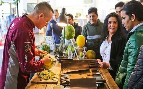 波兰波兹南美食及酒店展览会Polagra Gastro
