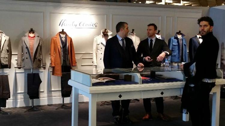 意大利男装展迎来30周年,11个中国品牌亮相