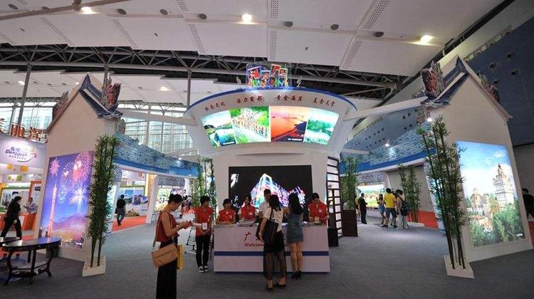 2019广东旅博会将于8月30日在广州举行