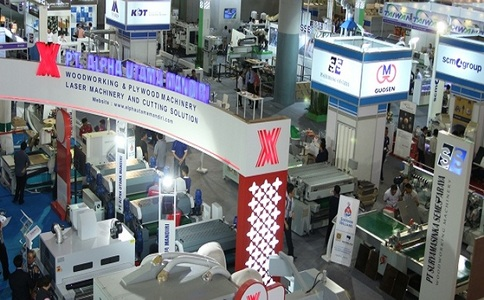印尼雅加達木工機械展覽會Ifmac