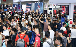 倒计时 | FIBO CHINA 2019招展即将收官!