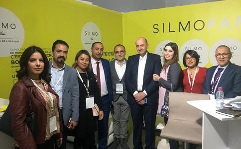 土耳其伊斯坦布尔眼镜展览会SILMO ISTANBUL
