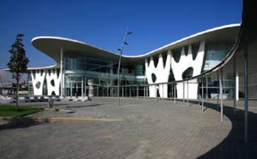 巴塞罗那会展中心Fira de Barcelona Gran Via