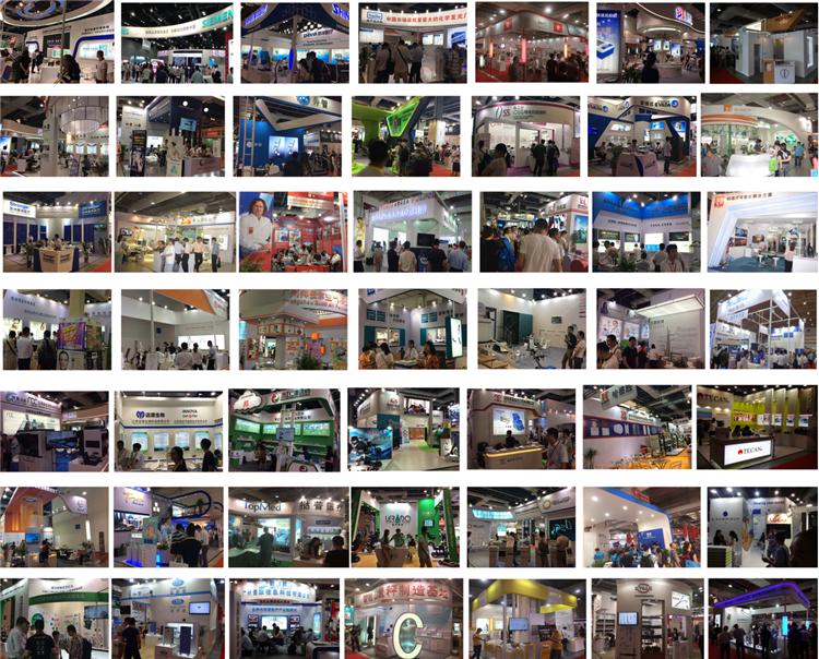 2019上海醫療器械展 | 精彩看點不容錯過!