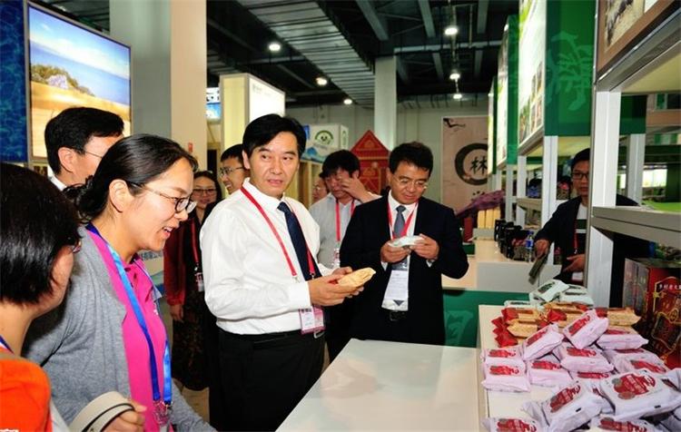 2019東南亞國家商品展在昆明開幕