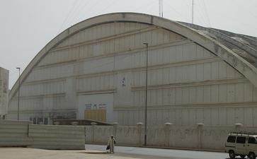 卡萨布兰卡国际会展中心Office des Foires et Expositions de Casablanca OFEC