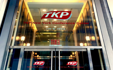 纽约TKP会展中心TKP New York Conference Center
