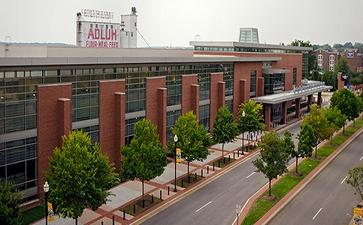 哥伦比亚大都会会议中心Columbia Metropolitan Convention Center