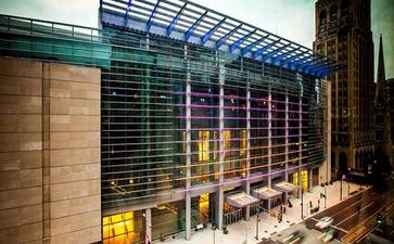 费城会展中心Pennsylvania Convention Center