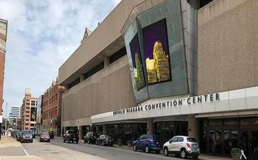 布法罗尼亚加拉会议中心Buffalo Nigara Convention Center