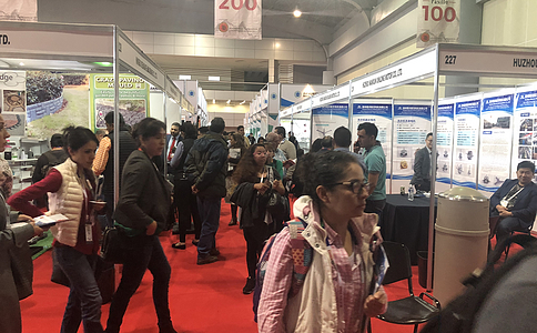 墨西哥中国投资贸易展览会Mexico China Trade Expo
