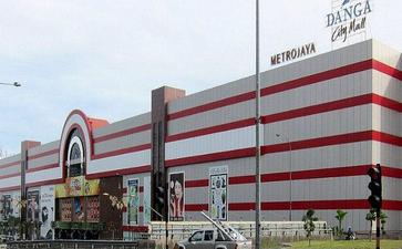 丹加城市购物中心EXPO-Danga City Mall