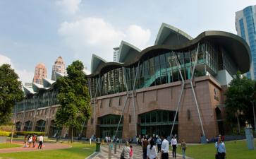 吉隆坡会展中心MATRAD