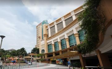 马来西亚Sunway Pyramid会展会议中心 Sunway Pyramid Convention Centre