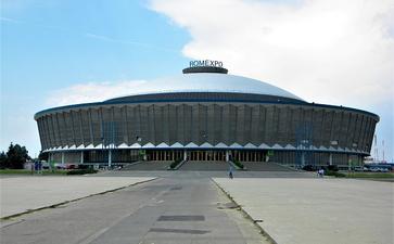 布加勒斯特会展中心Romexpo