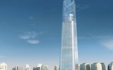 多哈会议中心大厦Doha Convention Center Tower