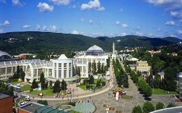 布尔诺会展中心Brno Exhibition Centre