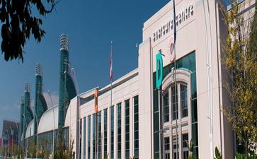 加拿大能源中心Direct Energy CentreEnercare Centre
